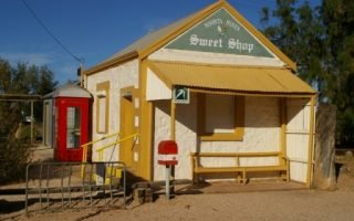 Moonta Mines Sweet Shop