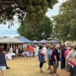 Moonta Country Market
